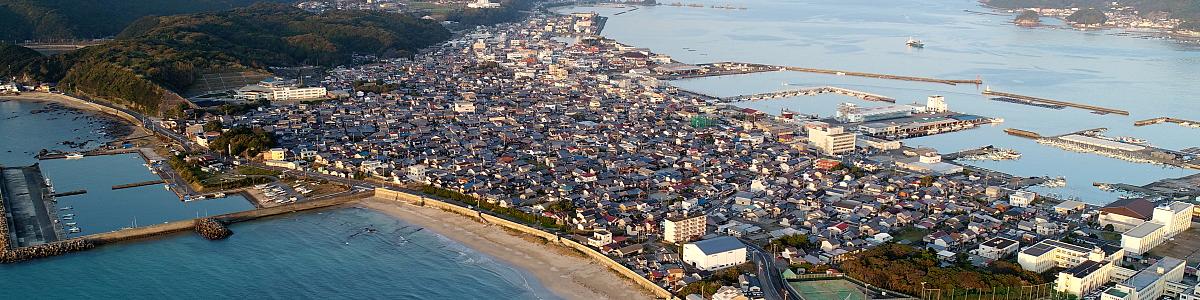 串本 両浜