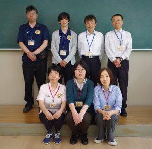 串本町商工会職員