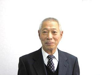 串本町商工会会長須賀節夫